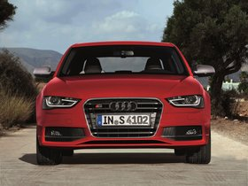 Ver foto 6 de Audi S4 2012