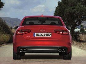 Ver foto 5 de Audi S4 2012
