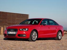 Ver foto 4 de Audi S4 2012