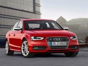 Ver foto 3 de Audi S4 2012