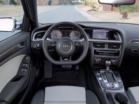 Ver foto 25 de Audi S4 2012