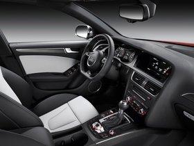 Ver foto 23 de Audi S4 2012