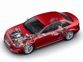Ver foto 20 de Audi S4 2012