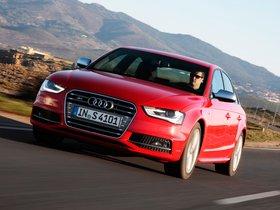Ver foto 19 de Audi S4 2012