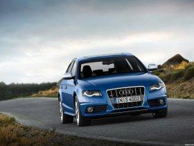 Ver foto 14 de Audi S4 Avant 2009