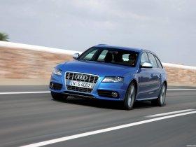 Ver foto 5 de Audi S4 Avant 2009