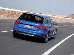 Ver foto 4 de Audi S4 Avant 2009