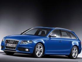 Ver foto 3 de Audi S4 Avant 2009
