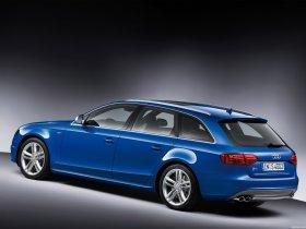 Ver foto 2 de Audi S4 Avant 2009