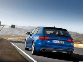 Ver foto 13 de Audi S4 Avant 2009