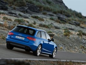 Ver foto 12 de Audi S4 Avant 2009