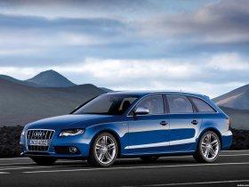 Ver foto 8 de Audi S4 Avant 2009