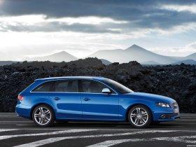 Ver foto 7 de Audi S4 Avant 2009