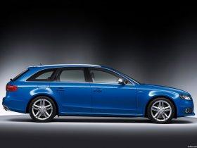 Ver foto 6 de Audi S4 Avant 2009