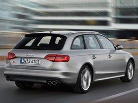Ver foto 2 de Audi S4 Avant 2012