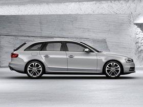 Ver foto 12 de Audi S4 Avant 2012