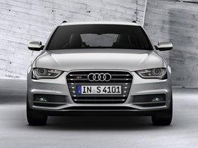 Ver foto 11 de Audi S4 Avant 2012