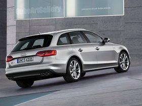 Ver foto 9 de Audi S4 Avant 2012