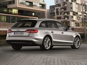 Ver foto 8 de Audi S4 Avant 2012