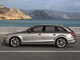 Ver foto 6 de Audi S4 Avant 2012