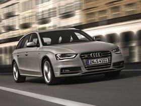 Ver foto 5 de Audi S4 Avant 2012
