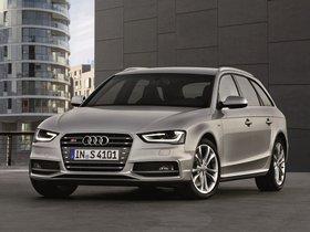 Ver foto 3 de Audi S4 Avant 2012