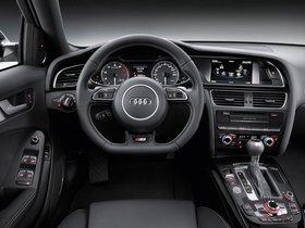 Ver foto 20 de Audi S4 Avant 2012