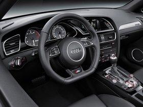 Ver foto 19 de Audi S4 Avant 2012