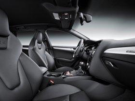 Ver foto 18 de Audi S4 Avant 2012
