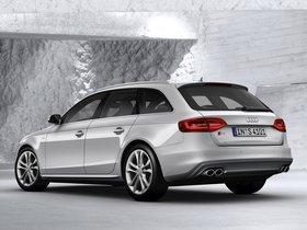 Ver foto 15 de Audi S4 Avant 2012