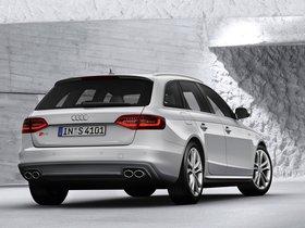Ver foto 14 de Audi S4 Avant 2012