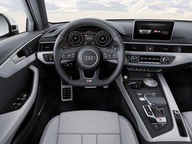 Ver foto 30 de Audi S4 Avant 2016