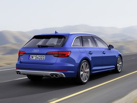 Ver foto 21 de Audi S4 Avant 2016