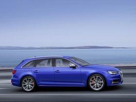 Ver foto 20 de Audi S4 Avant 2016