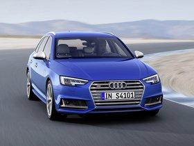 Ver foto 19 de Audi S4 Avant 2016