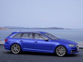 Ver foto 17 de Audi S4 Avant 2016