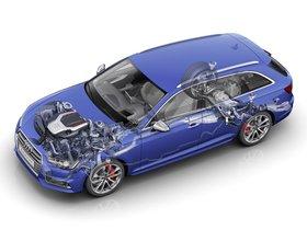 Ver foto 16 de Audi S4 Avant 2016
