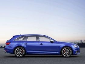 Ver foto 15 de Audi S4 Avant 2016
