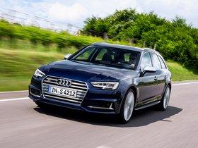 Ver foto 13 de Audi S4 Avant 2016