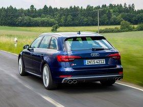 Ver foto 12 de Audi S4 Avant 2016