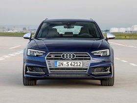 Ver foto 11 de Audi S4 Avant 2016