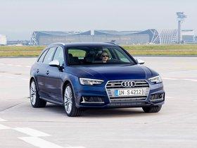 Ver foto 9 de Audi S4 Avant 2016