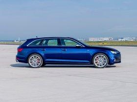 Ver foto 8 de Audi S4 Avant 2016