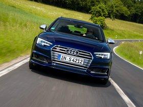 Ver foto 7 de Audi S4 Avant 2016