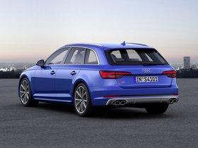 Ver foto 6 de Audi S4 Avant 2016