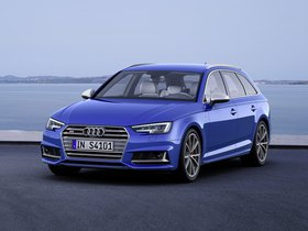Ver foto 5 de Audi S4 Avant 2016