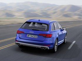 Ver foto 4 de Audi S4 Avant 2016