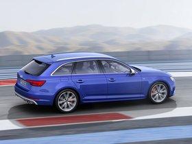 Ver foto 3 de Audi S4 Avant 2016