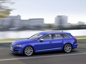 Ver foto 2 de Audi S4 Avant 2016