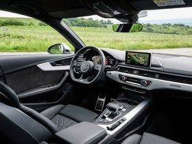Ver foto 28 de Audi S4 Avant 2016